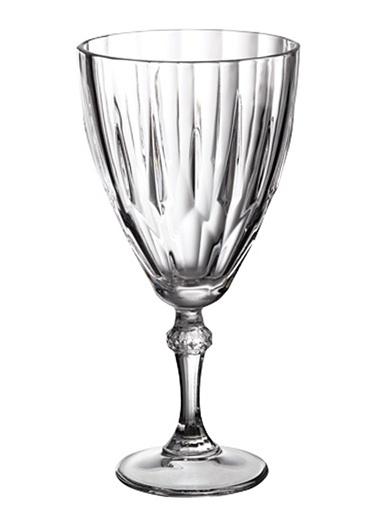 6'Lı Dıamond Şarap Kadehi-Paşabahçe
